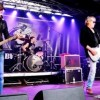 The 4 Banksters live + Dj BBC Aka Big Bong Company