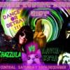 Meta Cosmic Swirl 2137 • David Keta & Shazzula