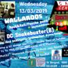 Wallaroos DC Snakebuster DJ Wongo666 (Butcher Boogie) DJ VonMat
