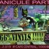 Canicule Party - Dj Lvcivs 4 yeux