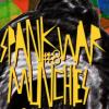 Spank War Munchies 8 / Cancellled / Lbnhrx