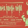 Convex Jungle Night