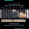 TONLISTINA & MORKI x POLADROID x RAWAKARI x ARSONIST RECORDER