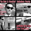 Colonel Sweetback : I'm Not A Fuckin' Jukebox Party