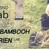 FTRSND / Adrien (Hybrid Set) + Dj Bambooh