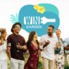 Wine Garden au Fou Chantant / Full Sun / Mercredi 15.07