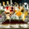 Gin Jeudi Summer Closing at Steigneberger Wiltcher's