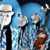 The Residents (i.s.m. Sinner's Day)
