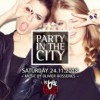 Party In The City • Bar du Patron • O. Gosseries (80 -90-2000)