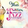 Gin Jeudi Afterwork -  Jazz Spring Edition - Terrace Opening  - Steigenberger Wiltcher's