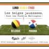 Les belges jeunesses font les Foo(T) #1