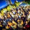 Gin Jeudi Secrets at Cospaia Rooftop