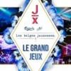 Les belges jeunesses font leur soirée - Le grand JeuX au Bois de la Cambre