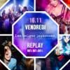 Les belges jeunesses / Vendredi soir à l'église / Replay