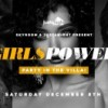 PARTY IN a VILLA  - GIRLS POWER -  The best Ladies Night In Town