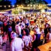Gin Jeudi Glamorous Afterwork ☼ Summer Edition ☼ La Terrasse O2