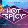Hot & Spicy - International Party / Barabar x Just A Night