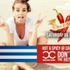 Hot & Spicy - International Party  /Just A Night Goes to Le Cactus
