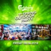 Carlsberg Spring Outdoor & Indoor Afterwork  Party