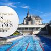Les Diners Blancs & at the pool & David Lloyd
