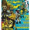 27ème défilé folklorique du fanzine