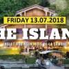 The Island / Chalet Robinson / International Party