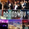 NYE 31.12 - Broadway Gala Dinner & Party at Steigenberger Ballroom Powered By Just A Night