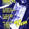 Les Mercredis du Fanzine #15 - New FLESH