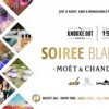 La Soirée Blanche / Knokke Out Bxl / Playground / Free Entrance