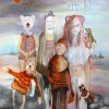 JULIANE HUNDERTMARK - SOLO SHOW / PAINTINGS & DRAWINGS