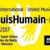 JeSuisHumain-e United Music Festival