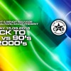 Cult & Kitch Party - Back to 80's vs 90's vs 2000's at CCB
