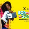 BACK to 80's 90's 2000's - International Party / Cactus Club