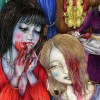 Gea & Stu Mead : Divines